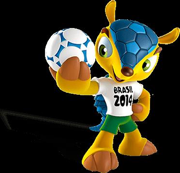 Coleção Copa 2014